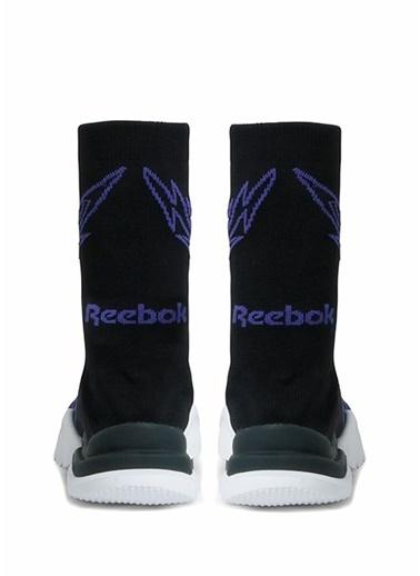 Vetements Sneakers Siyah